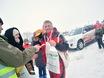 Зимняя рыбалка с CHERY 152846