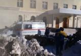 В Воронеже устранена коммунальная авария, оставившая без тепла 128 многоэтажек