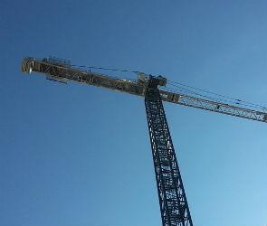 СКР разбирается в обстоятельствах падения башенного крана в Воронеже
