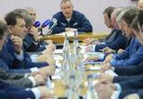 Дмитрий Рогозин поручил «немедленно навести порядок» на Воронежском мехзаводе