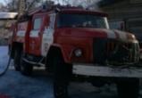 В Воронежской области спасатели обнаружили на месте пожара тела трех мужчин