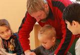 Студия «ЧудоКерамика» научит воронежцев лепить подарки папам