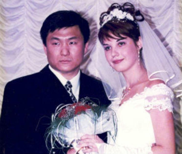 История любовь после свадьбы