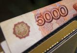 В Воронеже владелец кальянной за 15 000 пытался «договориться» с инспектором МЧС