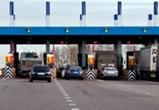 Стоимость проезда по двум участкам М4 в Воронежской области вырастет с 1 марта