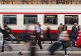 В конце года РЖД запустит первый прямой поезд между Воронежем и Волгоградом