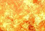 В сгоревшей квартире на улице Острогожской найдено тело женщины
