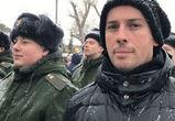 Максим Галкин приехал в скандально известную воинскую часть в Острогожске