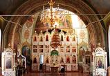 Полиция расследует кражу 23 икон из старинной церкви под Воронежем