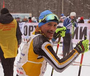 В этом году «Лыжня России» в Воронеже собрала больше участников, чем обычно