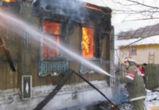 В Воронежской области в сгоревшем доме нашли тело пожилого мужчины