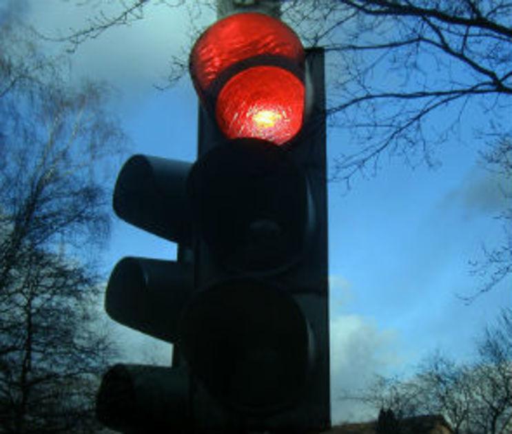 Стали известны улицы Воронежа, на которых появятся «умные» светофоры