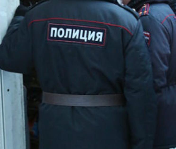 В Воронеже курсант помог полиции задержать цыгана-грабителя