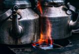 В Воронеже из-за ДТП с грузовиком без газа и тепла остались 39 домов