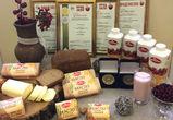 Масло и йогурт «Вкуснотеево» победили на международной выставке