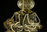 Под Воронежем безработный украл у знакомой золотые украшения и исчез