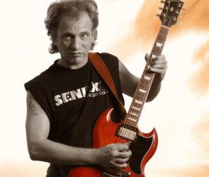 Бывший гитарист «Сектора Газа» Игорь Кущев попал в реанимацию после ДТП
