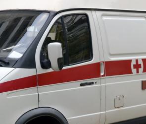 В Воронеже мертвый мужчина несколько часов пробыл под окнами многоэтажки