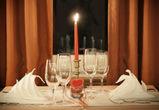 Воронежец едва не зарезал возлюбленную во время романтического ужина 14 февраля