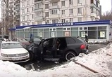 Сын воронежской бизнесвумен в Москве насмерть сбил пешехода, гоняя на «Порше»