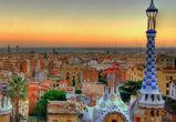 5 причин поехать в Испанию весной