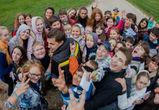 В Воронеже появился игровой туризм для детей
