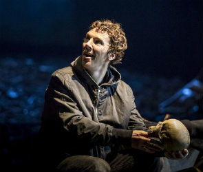 ТЕСТ 36on: Проверь свой уровень знания пьесы Шекспира «Гамлет»
