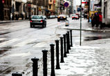 Праздничные выходные в Воронеже будут дождливыми и пасмурными