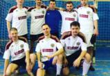 В Воронеже 23 Февраля прошел XXII турнир памяти Затонского по мини-футболу