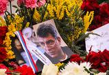 Около сотни воронежцев пришли в гайд-парк на митинг памяти Бориса Немцова
