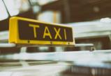 Воронежец избил и ограбил таксиста, после чего угнал его автомобиль
