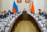 Алексей Гордеев анонсировал смену главы управления ЖКХ Воронежа