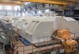 На Нововоронежсой АЭС ввели в эксплуатацию уникальный атомный энергоблок