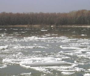 В Воронежской области дорожники подготовились к весенним паводкам