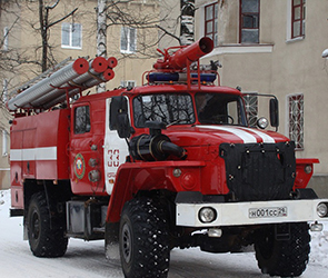 В Воронеже из-за замыкания и задымления эвакуирован экономический корпус ВГУ