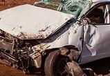 Крупное ДТП в Воронеже: на 9 января столкнулись 4 автомобиля, есть раненый