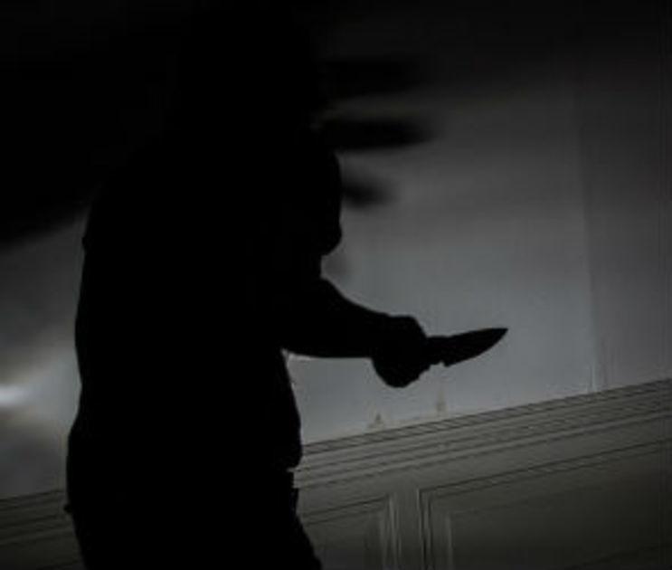 8 марта воронежец ударил прохожего ножом по голове