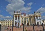 На вокзале «Воронеж-1» КАМАЗ сбил насмерть женщину