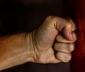 33-летний воронежец в приступе ревности пробил голову сопернику