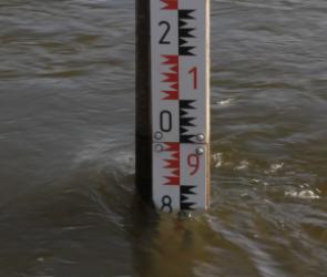 Из-за паводка закрыли мосты и переправы в Воронежской области