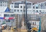 Шум, доносившийся со стройплощадки у «Галереи Чижова», мешал людям заснуть