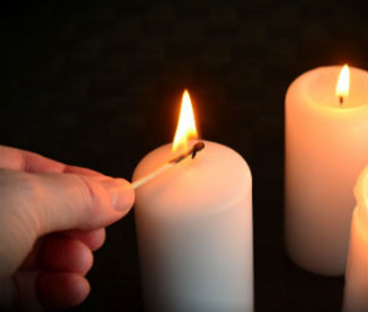 Тысячи воронежцев остались без света