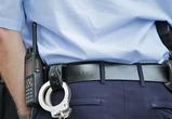 В Воронеже пьяный водитель сбил полицейского, удирая от погони