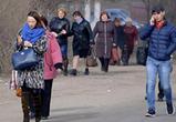 В затягивании ремонта на 9 Января воронежские дорожники винят упрямых пешеходов