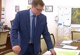 Воронежский чиновник показал, как объехать пробки на 9 Января