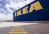 Строительство воронежского магазина IKEA вновь перенесено на следующий год