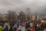 В субботу на Советской площади отпразднуют день воссоединения Крыма с Россией