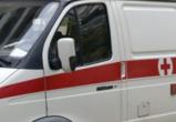 В Воронеже ребенок попал под колеса «шестерки»