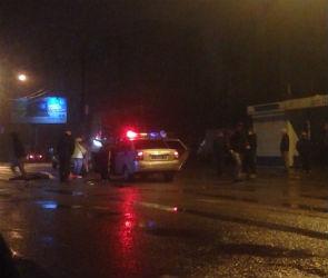 Стали известны подробности смертельного ДТП с пешеходом на улице Лизюкова