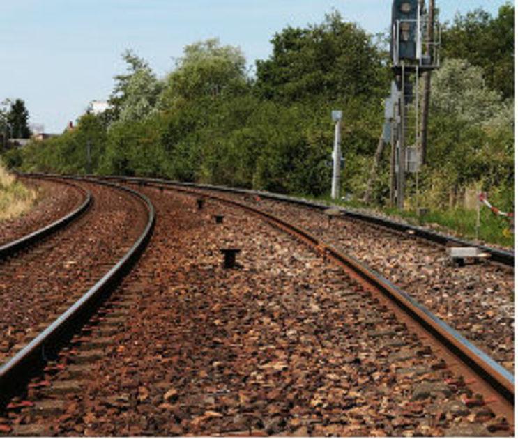 В Воронеже закроют 11 железнодорожных переездов